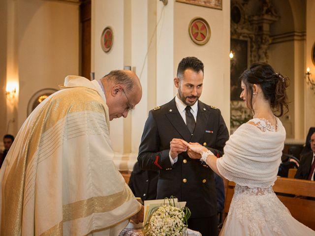 Il matrimonio di Andrea e Alessandra a Salice Salentino, Lecce 20