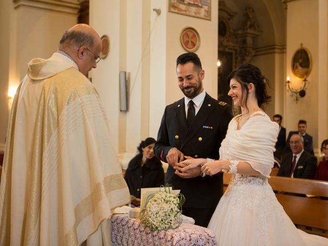 Il matrimonio di Andrea e Alessandra a Salice Salentino, Lecce 21