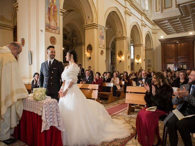Il matrimonio di Andrea e Alessandra a Salice Salentino, Lecce 22