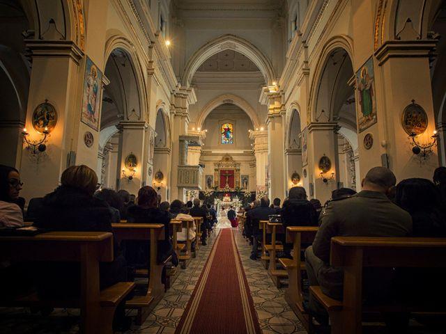 Il matrimonio di Andrea e Alessandra a Salice Salentino, Lecce 23
