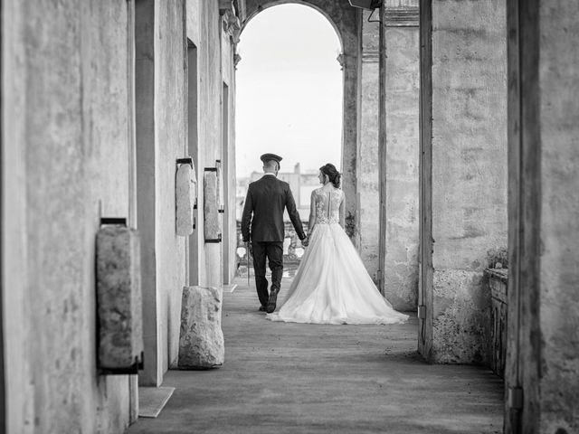 Il matrimonio di Andrea e Alessandra a Salice Salentino, Lecce 25
