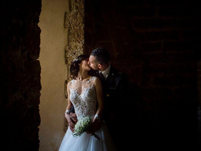 Il matrimonio di Andrea e Alessandra a Salice Salentino, Lecce 1