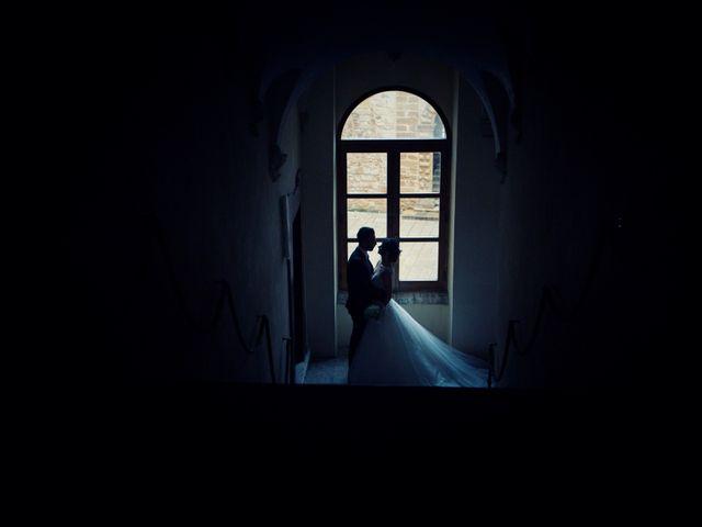 Il matrimonio di Andrea e Alessandra a Salice Salentino, Lecce 26