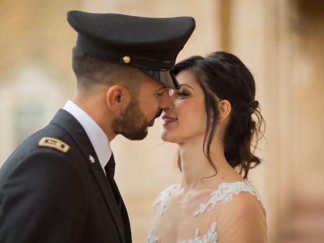 Il matrimonio di Andrea e Alessandra a Salice Salentino, Lecce 28