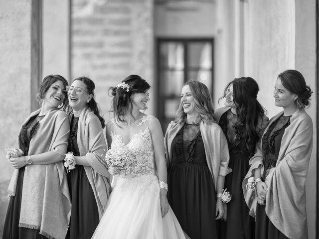 Il matrimonio di Andrea e Alessandra a Salice Salentino, Lecce 29
