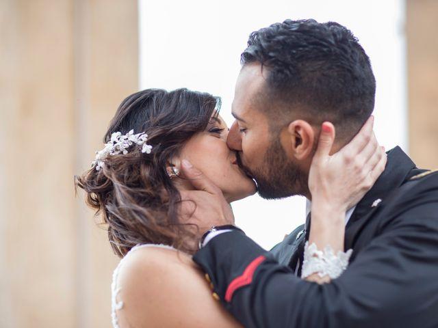 Il matrimonio di Andrea e Alessandra a Salice Salentino, Lecce 31