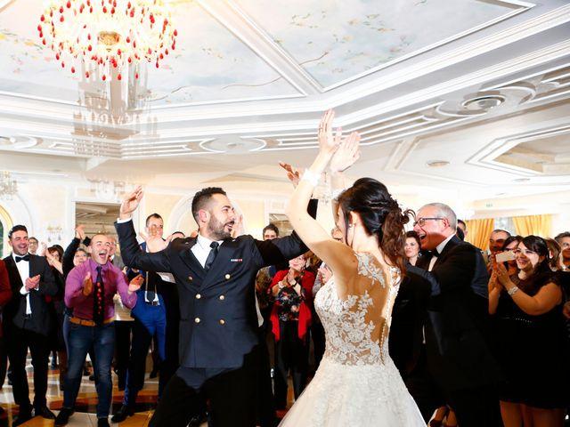 Il matrimonio di Andrea e Alessandra a Salice Salentino, Lecce 34
