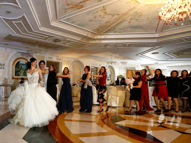 Il matrimonio di Andrea e Alessandra a Salice Salentino, Lecce 36