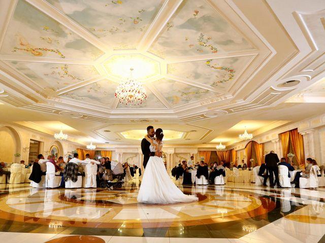 Il matrimonio di Andrea e Alessandra a Salice Salentino, Lecce 37
