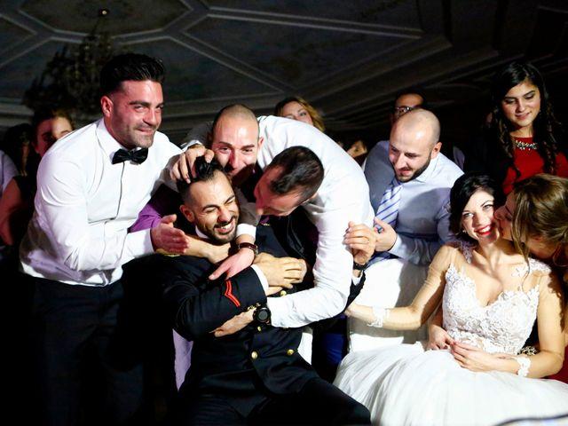 Il matrimonio di Andrea e Alessandra a Salice Salentino, Lecce 42