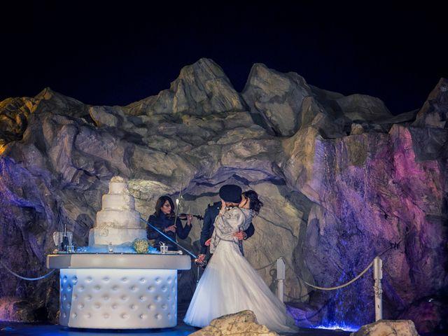 Il matrimonio di Andrea e Alessandra a Salice Salentino, Lecce 44