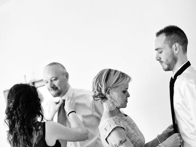 Il matrimonio di Mattia e Valentina a Milano, Milano 7