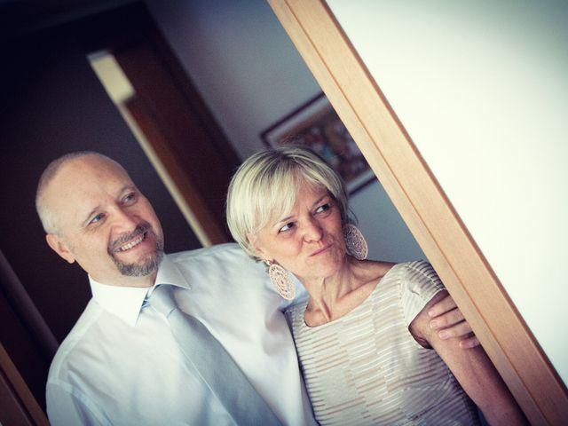 Il matrimonio di Mattia e Valentina a Milano, Milano 12