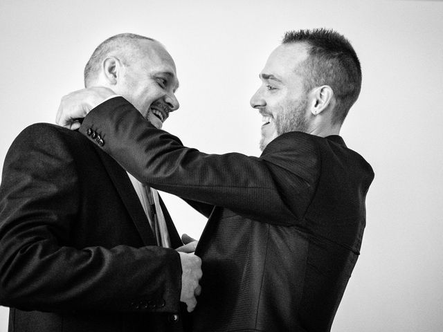 Il matrimonio di Mattia e Valentina a Milano, Milano 14