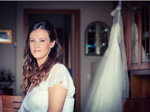 Il matrimonio di Mattia e Valentina a Milano, Milano 19