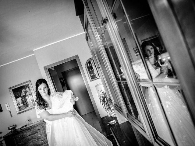 Il matrimonio di Mattia e Valentina a Milano, Milano 22