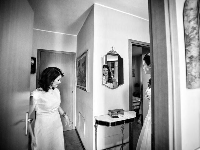 Il matrimonio di Mattia e Valentina a Milano, Milano 23