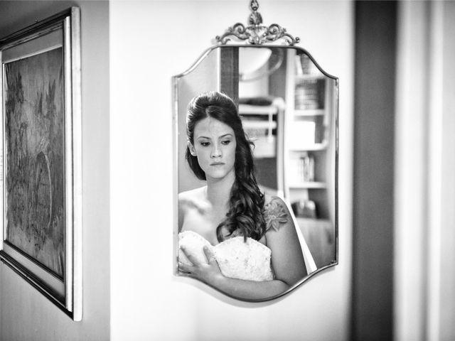 Il matrimonio di Mattia e Valentina a Milano, Milano 24
