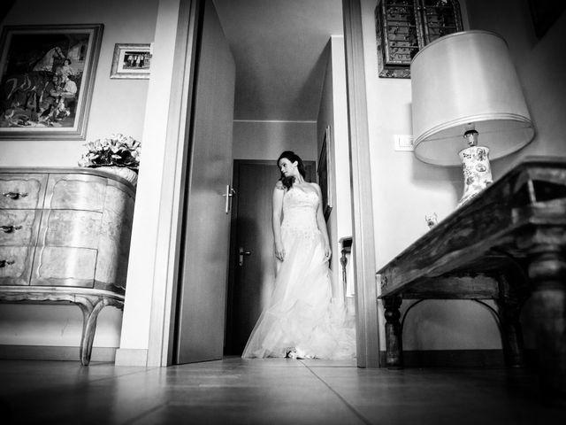 Il matrimonio di Mattia e Valentina a Milano, Milano 27