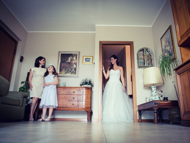 Il matrimonio di Mattia e Valentina a Milano, Milano 28