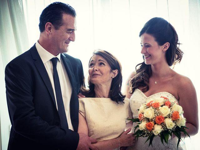 Il matrimonio di Mattia e Valentina a Milano, Milano 33