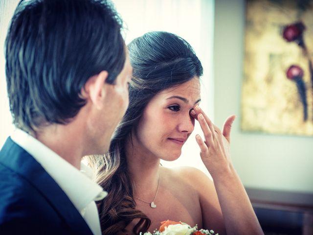 Il matrimonio di Mattia e Valentina a Milano, Milano 35