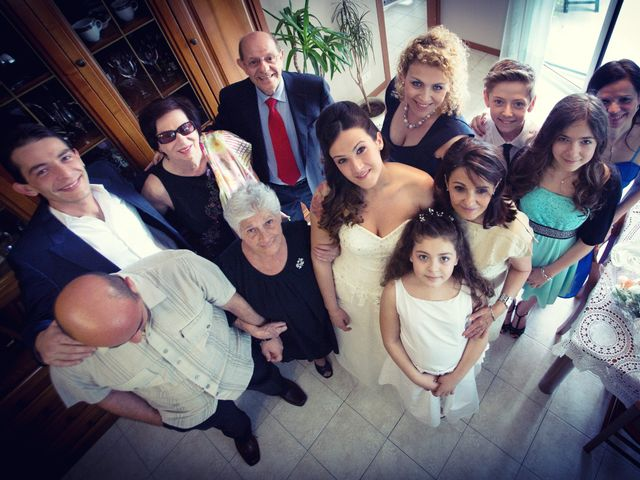 Il matrimonio di Mattia e Valentina a Milano, Milano 37
