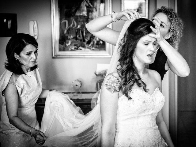 Il matrimonio di Mattia e Valentina a Milano, Milano 38