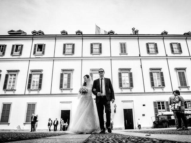 Il matrimonio di Mattia e Valentina a Milano, Milano 41