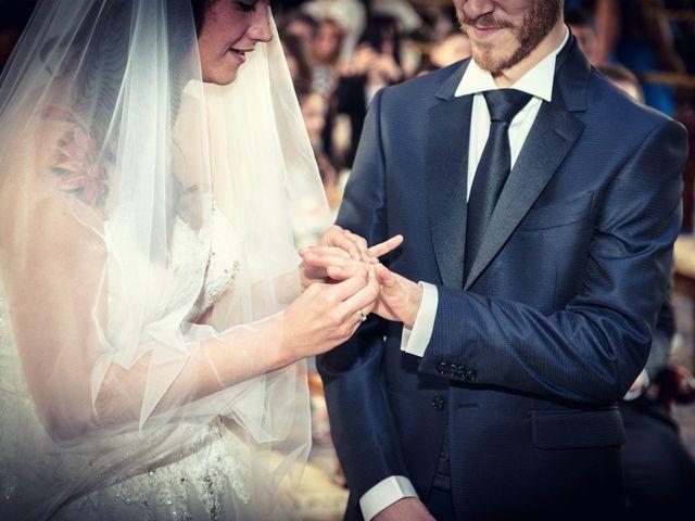Il matrimonio di Mattia e Valentina a Milano, Milano 46