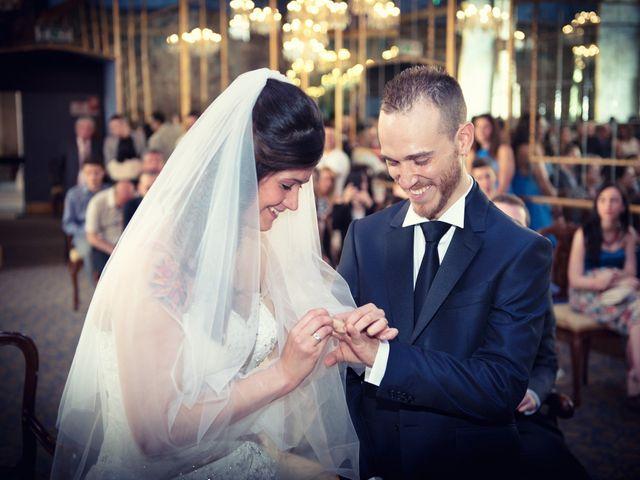 Il matrimonio di Mattia e Valentina a Milano, Milano 47