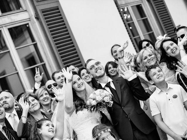 Il matrimonio di Mattia e Valentina a Milano, Milano 52