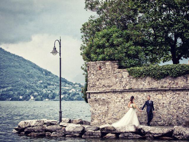 Il matrimonio di Mattia e Valentina a Milano, Milano 62