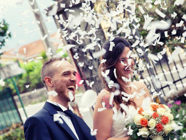 Il matrimonio di Mattia e Valentina a Milano, Milano 63