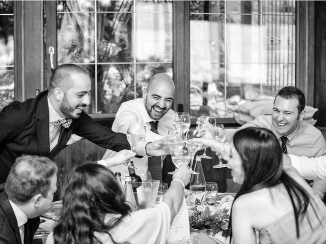 Il matrimonio di Mattia e Valentina a Milano, Milano 65