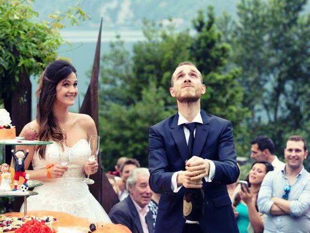 Il matrimonio di Mattia e Valentina a Milano, Milano 72