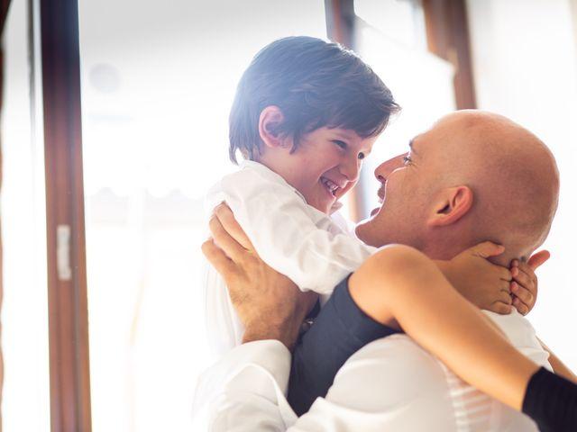 Il matrimonio di Francesco e Daniela a Vimercate, Monza e Brianza 3