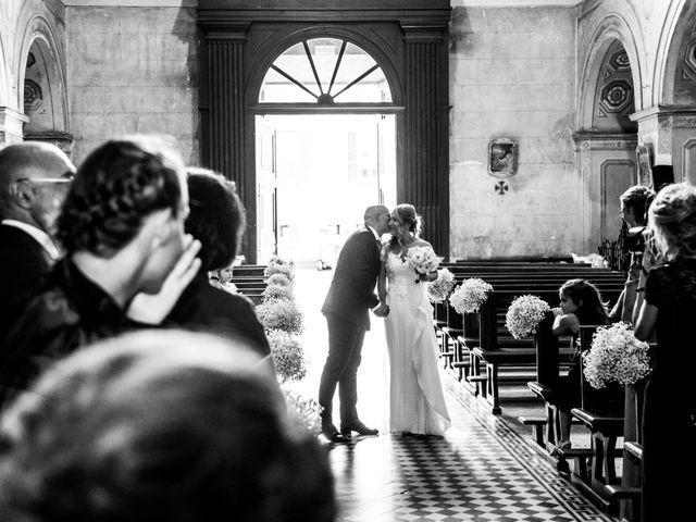 Il matrimonio di Francesco e Daniela a Vimercate, Monza e Brianza 9