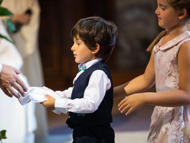 Il matrimonio di Francesco e Daniela a Vimercate, Monza e Brianza 13