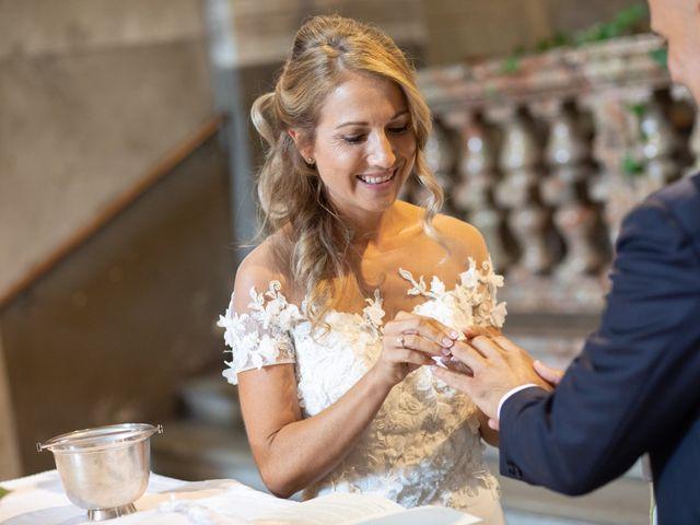 Il matrimonio di Francesco e Daniela a Vimercate, Monza e Brianza 14