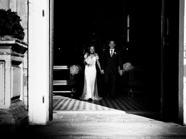 Il matrimonio di Francesco e Daniela a Vimercate, Monza e Brianza 20