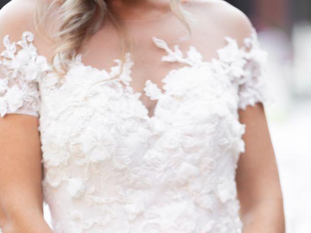 Il matrimonio di Francesco e Daniela a Vimercate, Monza e Brianza 40