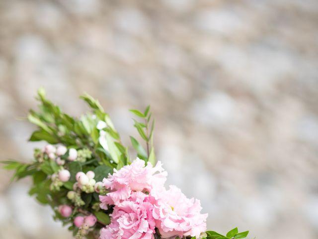 Il matrimonio di Francesco e Daniela a Vimercate, Monza e Brianza 41