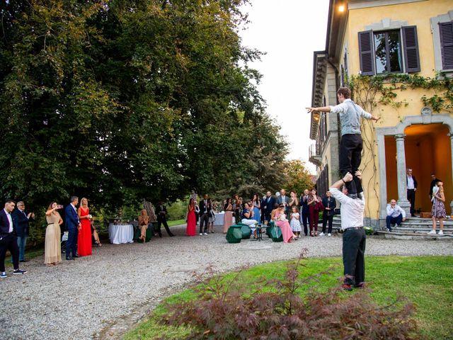 Il matrimonio di Francesco e Daniela a Vimercate, Monza e Brianza 47