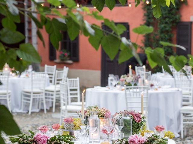 Il matrimonio di Francesco e Daniela a Vimercate, Monza e Brianza 49