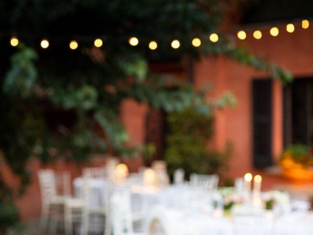 Il matrimonio di Francesco e Daniela a Vimercate, Monza e Brianza 51