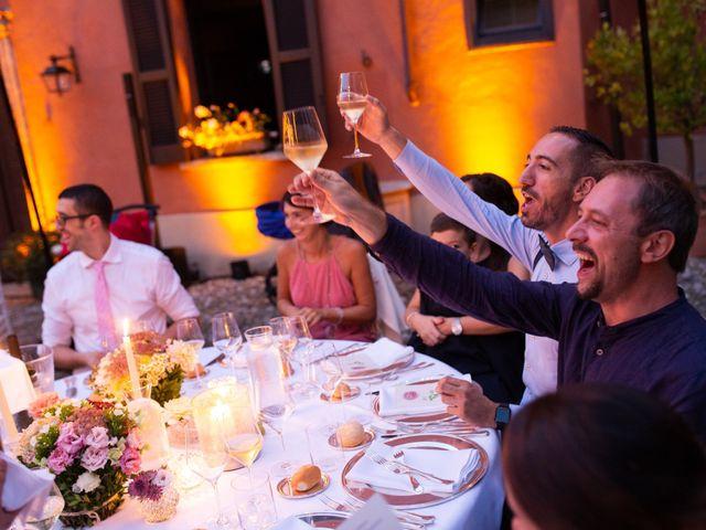 Il matrimonio di Francesco e Daniela a Vimercate, Monza e Brianza 57