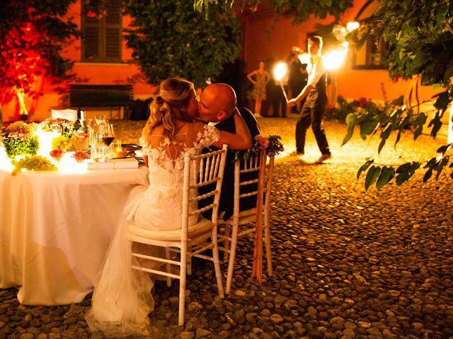 Il matrimonio di Francesco e Daniela a Vimercate, Monza e Brianza 63