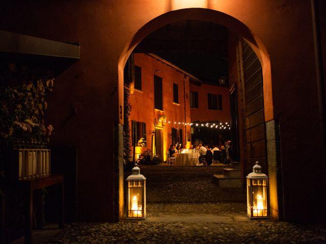 Il matrimonio di Francesco e Daniela a Vimercate, Monza e Brianza 64