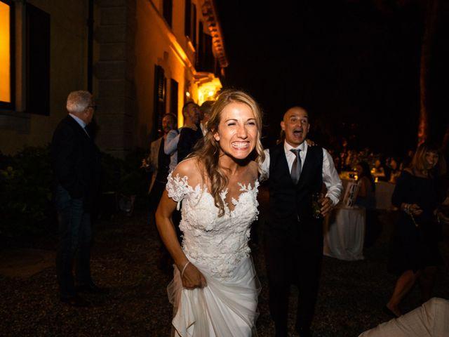 Il matrimonio di Francesco e Daniela a Vimercate, Monza e Brianza 67